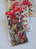 Лучший подарок женщине к 8 марта - Шоколад 100г
