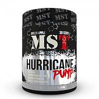 MST Hurricane Pump 300 g 30 serv (Зеленое яблуко)