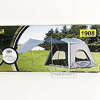 Палатка 4-х местная Lanyu 1908