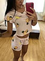 Пижама Ананас, фото 1
