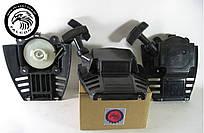 Стартер Makita BCX3400, EH035A, 139F, Dolmar 352.4, Robin Subaru EH035 (5935001000), REWIND PULL START GRIP