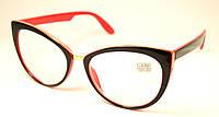 Женские изысканные очки (МС 2115 ч-к), фото 1