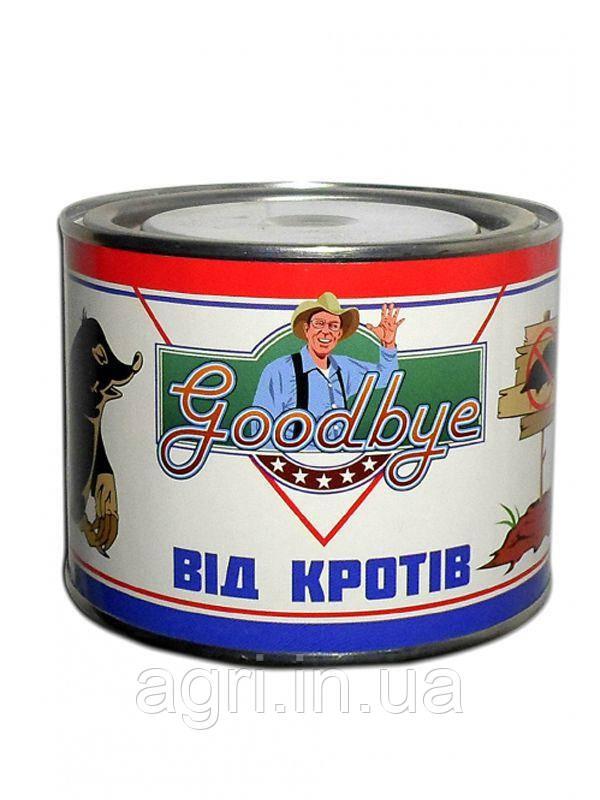 GOOD BYE ОТ КРОТОВ, 500г