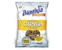 Белорусские отруби хрустящие ржаные