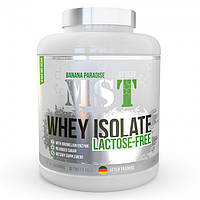 MST Whey Isolate Lactos Free 2177 g, фото 1