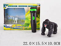 Робот-горилла