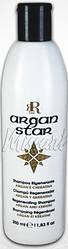 Шампунь регенерирующий с аргановым маслом и кератином Argan Star RR Line 350 мл