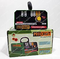 Зарядное устройство Procraft PZ10M