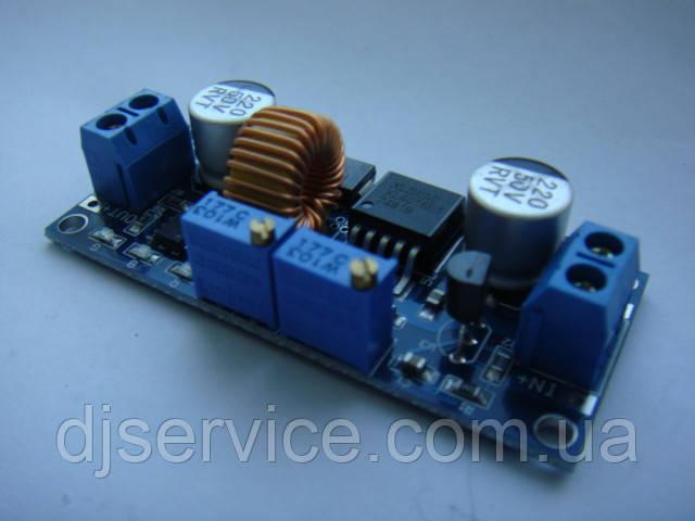 Драйвер для LED діода 10-30w 5A