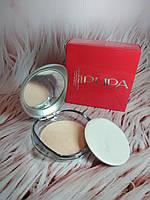 Pupa Luminys Silky Baked Face Powder Пудра для лица компактная запеченная