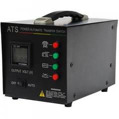 Блок управляющей автоматики Hyundai ATS10-220