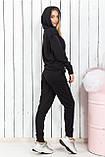 Женский спортивный костюм с капюшоном , фото 5