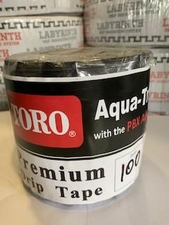 Капельная лента щелевая Aqua-TraXX шаг 10см 300м (размотка)