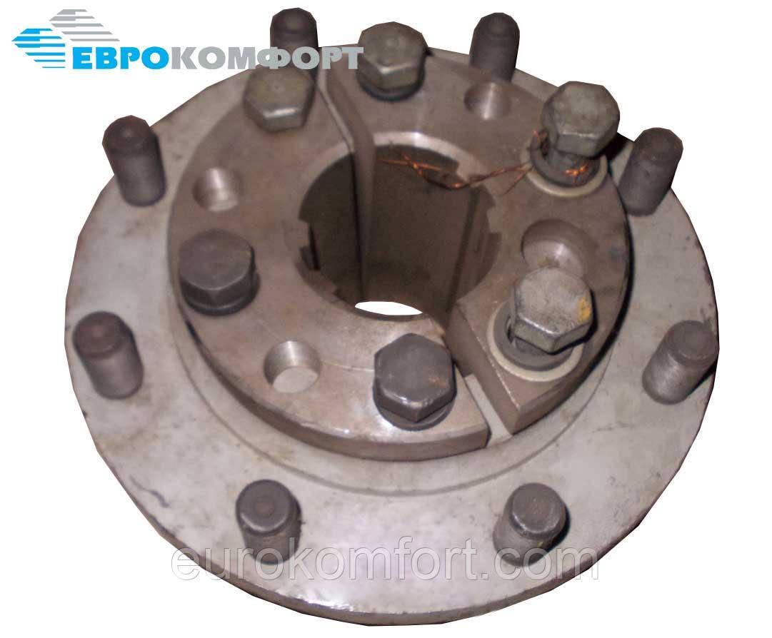 Ступица колеса заднего 45-3104025 (ЮМЗ-6, Д-65)