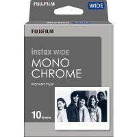 Фотопленка Fujifilm Colorfilm Instax Wide Monochrome 10 Pack