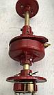 Вал с дисками СЗГ 00.1270-16Т (автомат разобщитель ) под цепь 31,75 СЗ-3.6, фото 8