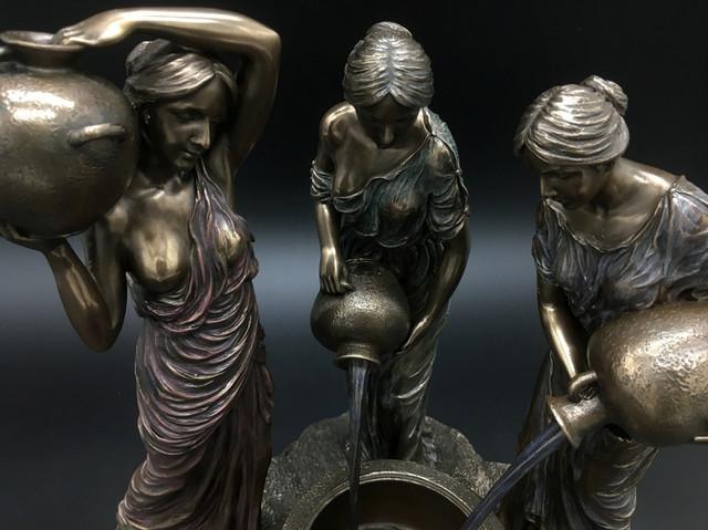 Коллекционные статуэтки Мифология Veronese