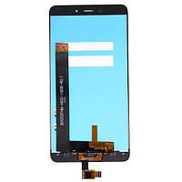 LCD Xiaomi Redmi Note 4 + touchscreen Black
