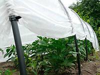 Парник  4 м из агроволокна AGREEN «СУФ-30,42,50» прочный  надёжный увеличенный