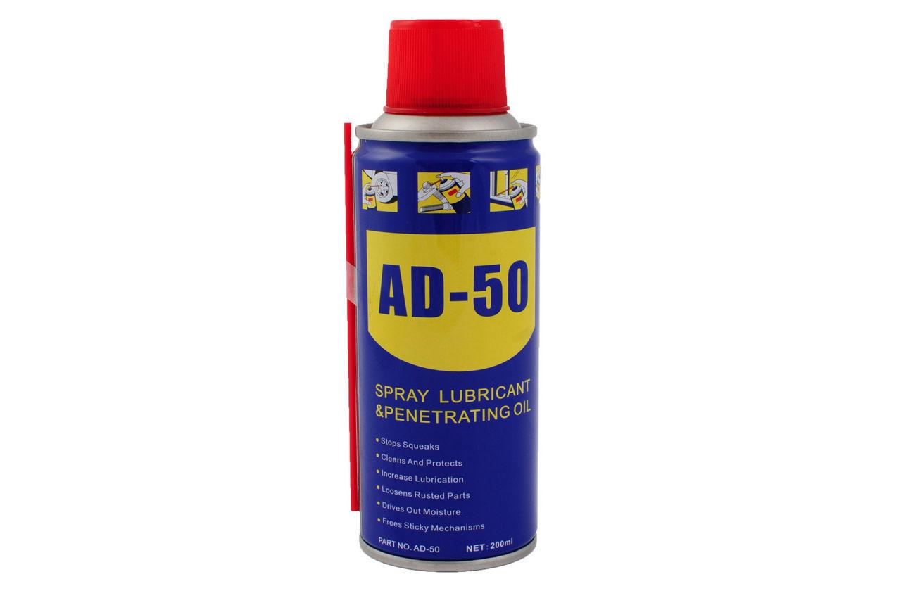 Смазка PRC AD-50 - 300 мл 1 шт.