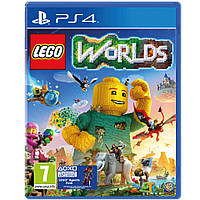 Lego Worlds PS4 \ PS5