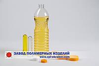"""Бутылки ПЭТ для масла подсолнечного """" Злата"""" 0.5 -0.9- 1 литр."""