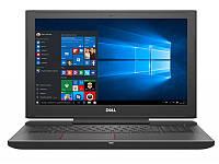 Dell Inspiron G5 i7-8750H / 16G / 256 + 1000 / Win10 GTX1060