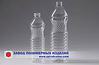 Производим  ПЭТ бутылки   для масла 0.9 литра