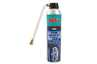 Спрей для ремонта шин Akfix - 300 мл R60