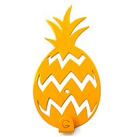 Крючок Настенный кухонный Glozis Pineapple