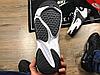 Мужские кроссовки Nike Zoom 2K Black/White AO0354-100, фото 4