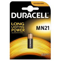 Батарейка Duracell MN21 BLN 01x10