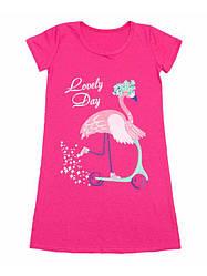 Подростковая ночная сорочка для девочки