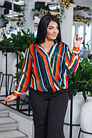 Блуза батальная , фото 1