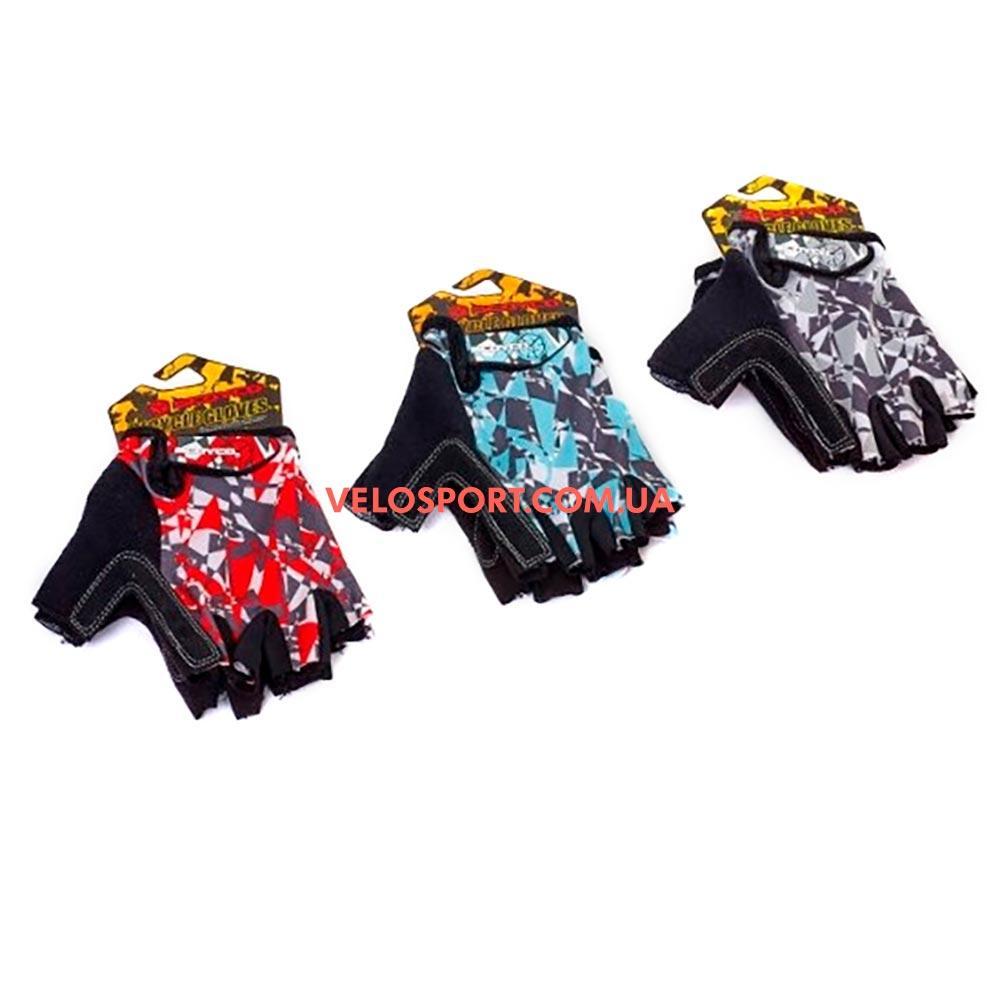 Велоперчатки SCOYCO BG-14 L, XL