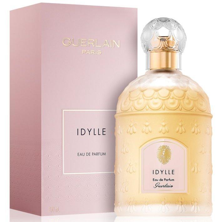 Guerlain Idylle 50ml женская парфюмированная вода  (оригинал)