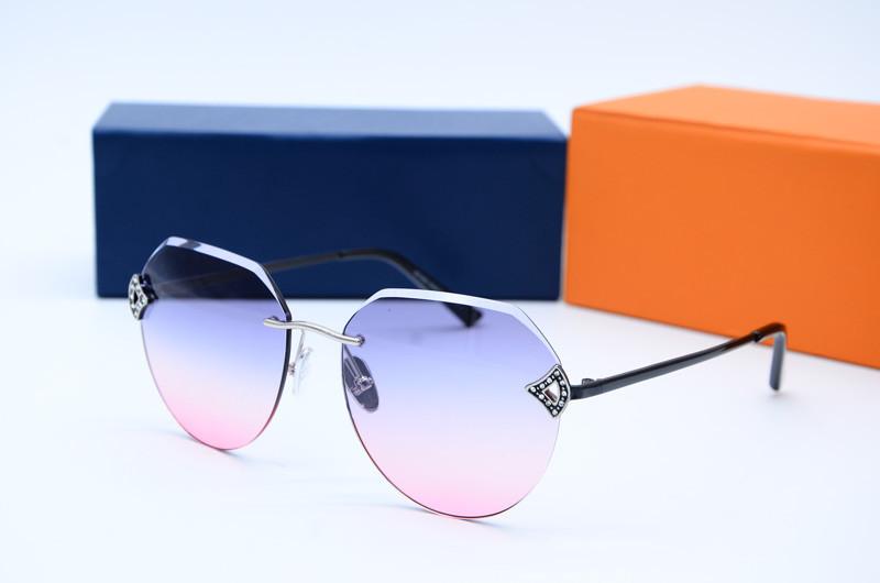 Жіночі сонцезахисні окуляри Метелики 31262 с46