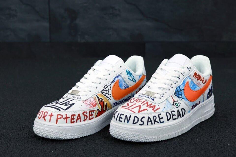 uk trainers vlone x nike air force 1 pauly a9d8676650