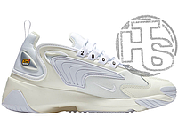 c63237bc8 Мужские Кроссовки Nike Zoom 2K Sail White AO0354-101 — в Категории ...