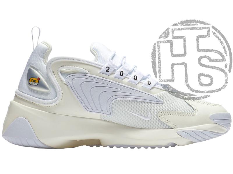79ad6b39 Мужские кроссовки Nike Zoom 2K Sail White AO0354-101 43, цена 1 499 грн., купить  в Львове — Prom.ua (ID#910727096)