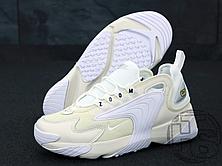f73f1d9f Мужские кроссовки Nike Zoom 2K Sail White AO0354-101 - купить по ...