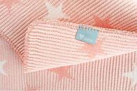 Плед-покривало Baby Жакард пудра