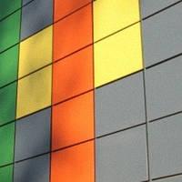 Навесные вентилируемые фасады,...