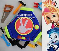 Фиксики помогатор рюкзак (цвета в наличии смотреть в разновидностях)