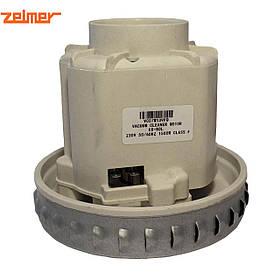 Двигатель для моющего пылесоса Zelmer VC07W139FQ