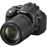 Цифровая фотокамера Nikon D5300 kit 18-140VR