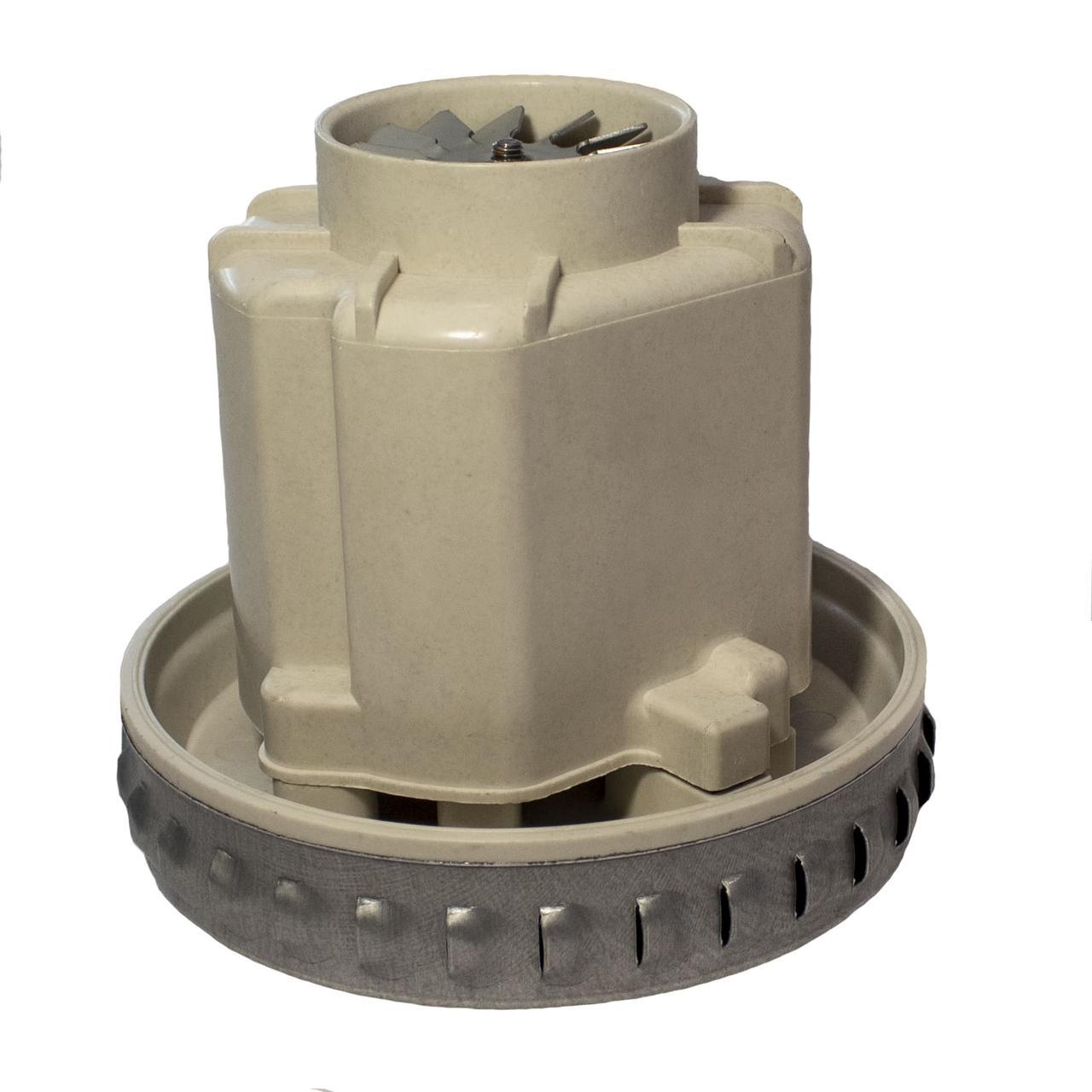 Двигатель HX-80L для моющего пылесоса Zelmer VC07W139FQ 1500W