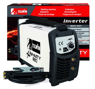 Сварочные аппараты, пускозарядные устройства TELWIN - Италия