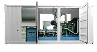 Насосная установка высокого давления TwinJet 2500 WOMA, фото 3