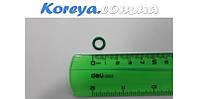 Кольцо кондиционера Авео уплотнительное GM 5487